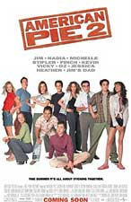 Poster from American Pie 2
