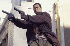 Chow Yun Fat in MGM's Bulletproof Monk - 2003