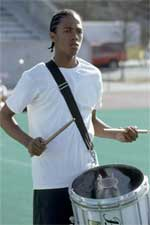 Nick Cannon stars as Devon, a gifted drummer who is determines to shine on the show-style marching band drumline.