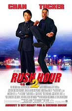 Poster from Rush Hour 2